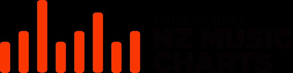 The Official New Zealand Music Chart NZ Top 40 Logo