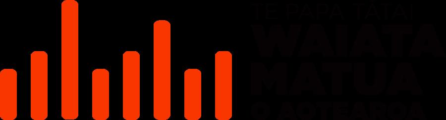 The Te Reo Chart Logo