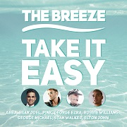 The Breeze: Take It Easy