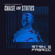 Chase And Status: RTRN II FABRIC by Various