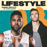 Lifestyle by Jason Derulo feat. Adam Levine