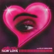 New Love by Silk City feat. Ellie Goulding