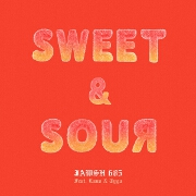 Sweet & Sour by Jawsh 685 feat. Lauv And Tyga