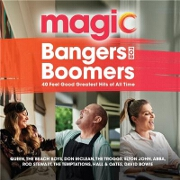 Magic: Bangers For Boomers