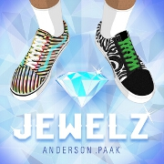 JEWELZ by Anderson .Paak