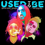 Used To Be by Steve Aoki And Kiiara feat. Wiz Khalifa