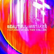 Beautiful Mistakes by Maroon 5 feat. Megan Thee Stallion