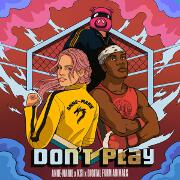 Don't Play by Anne-Marie, KSI And Digital Farm Animals