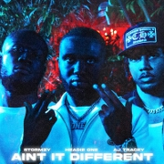 Ain't It Different by Headie One feat. AJ Tracey And Stormzy