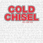 All For You: The Best Of by Cold Chisel