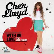 With Ur Love by Cher Lloyd feat. Mike Posner