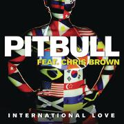 International Love by Pitbull feat. Chris Brown