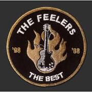 The Best: 1998-2008 by the feelers