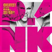 Greatest Hits... So Far! by Pink