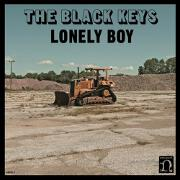 Lonely Boy by The Black Keys