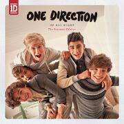 Up All Night: Souvenir Edition by One Direction