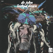 Locked Down by Dr John