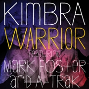 Warrior by Kimbra