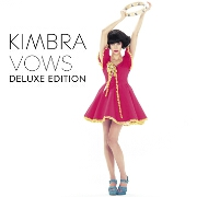 Vows: Deluxe Edition by Kimbra