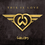 This Is Love by Will.I.Am feat. Eva Simons