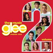 Glee: The Music Vol. 2 by Glee Cast
