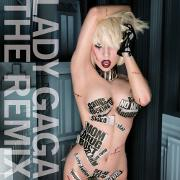 The Remix by Lady Gaga