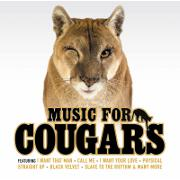 Music For Cougars by Various