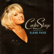 Centre Stage by Elaine Paige