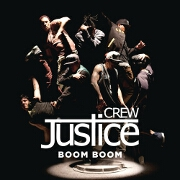 Boom Boom by Justice Crew