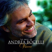 Vivere: The Best Of by Andrea Bocelli