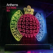 MOS Anthems: Electronic '80s by Various