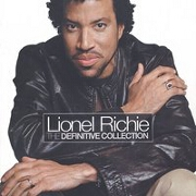 Definitive Collection by Lionel Richie