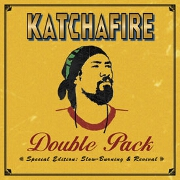Revival / Slow-Burning Double Pack by Katchafire