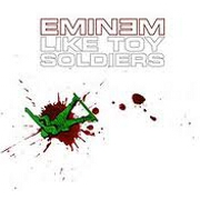 Like Toy Soldiers by Eminem