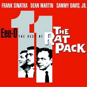 EEE-O ELEVEN:  THE BEST OF by The Rat Pack