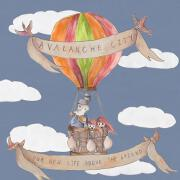 Our New Life Above The Ground by Avalanche City