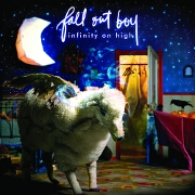 Infinity On High: Platinum Edition by Fall Out Boy