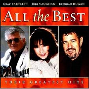 ALL THE BEST by Greg Bartlett, Jodi Vaughan And Brendan Dugan