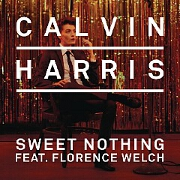 Sweet Nothing by Calvin Harris feat. Florence Welch
