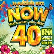 Now That's What I Call Music 40 by Various