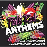 Party Rock Anthems