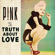 Just Give Me A Reason by Pink feat. Nate Ruess