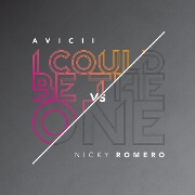 I Could Be The One by Avicii feat. Nicky Romero