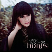Bones by Ginny Blackmore