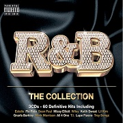 R&B: The Collection by Various