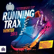 MOS Running Trax 2013: Winter by Various