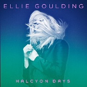 Halcyon Days: International Edition by Ellie Goulding