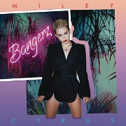 Bangerz by Miley Cyrus