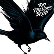Blackbird: Deluxe Edition by Fat Freddy's Drop