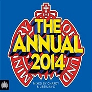 MOS The Annual 2014 by Various
